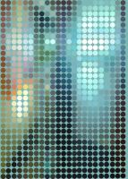Pixelation Poster Series 13 by armanique