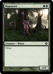 Hagraven - Magic: the Gathering, ESO Style by Whisper292