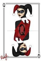 Harley Card by 0RoxY0