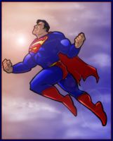 Supes by BrattyBen