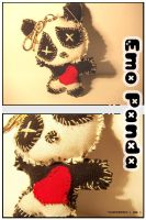 Emo_Panda_ by Confetto