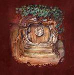 Where I live by P0UL