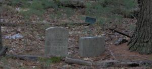 Pet Cemetary by Geak-of-Nature