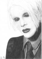 John 5 by Moppi
