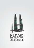 Fly Alliance by inkWanderer