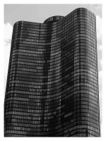 Lake Point Tower by gloriagypsy
