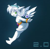 Digit 2.0 by ChaloDillo