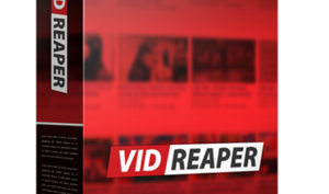 Vid Reaper Review by jackdbz