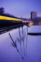 Last Train to Trancentral by CalleHoglund