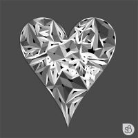 one heart a day 08 by sarahfee