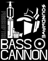 Soundwave: Power Up the Bass Cannon 2.0 by AzizDraws