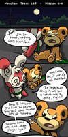 PMD-E Merchant Mission 6-4 [End] by Zerochan923600