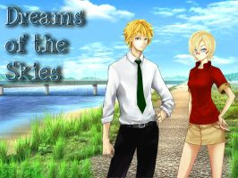 Dreams of the Skies v5.0 by Komi-Tsuku