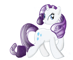 Rarity by AlliCali