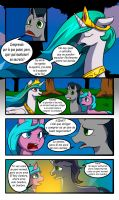 El Anhelo de Celestia pag 29 (Spanish) (Fanmade) by Astroanimations