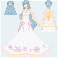 :Crissya's Wedding Concept 2: by Pocky-Polka