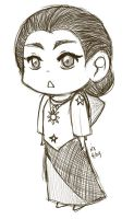 APH Philippines Chibi by nranola