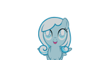 Snowdrop Vector   Tell Me More About The Stars   B by UnicornRarity