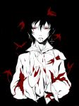 Noblesse soul (red) by PiperOfGameln
