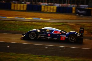Peugeot 908 LM 2009 #1 by PHIL3408