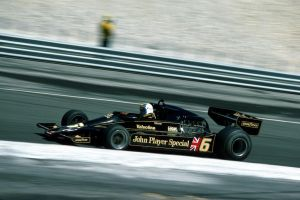 Gunnar Nilsson (France 1977) by F1-history