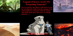 Legend Of Korra : A Most Important Question by Darksuperboy