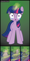 Shapeless Sun Page 12 by InkRose98