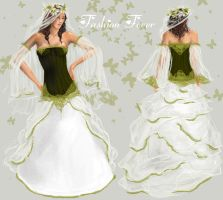 Fashion Fever: Challenge Two by RomanticFae