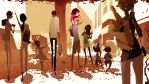 Streets of San Francisco by PascalCampion