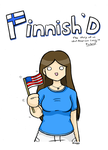 Finnish'D - Cover by DoubleLeggy