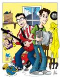 TMBG by StudioBueno