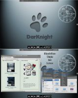 DarKnight - BB Style for linux by rvc-2011