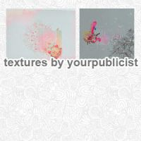 New Textures  _ ++ by yourpublicist