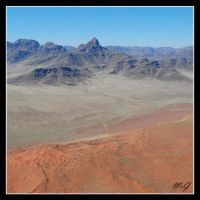 Namib Aerial 2 by gastonnerie