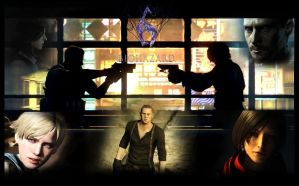 RE6 - wallpaper (2) by Indiana69