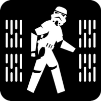 Trooper-crossing by theCrow65