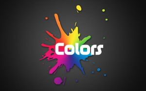 Colors by mozhgan