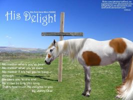 His Delight by JuneButterfly-stock