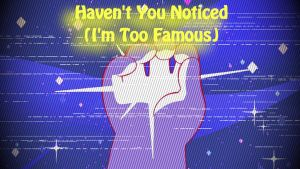 Haven't U Noticed (Custom) by NewNumber2