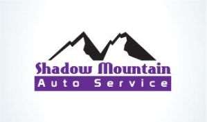 Shadow Mountain logo by ajgraphx