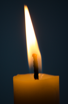 Candle by lolcat32