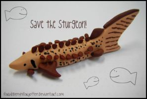 ::Save the Sturgeon:: by Forbiddenynforgotten