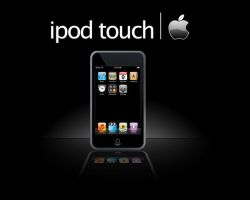 Ipod touch by M3cton by Mecton08