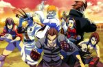 Rival Schools by digitalninja