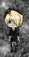 Reita chibi by zigidity