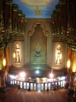Fox Theater 2 by Supernatural28