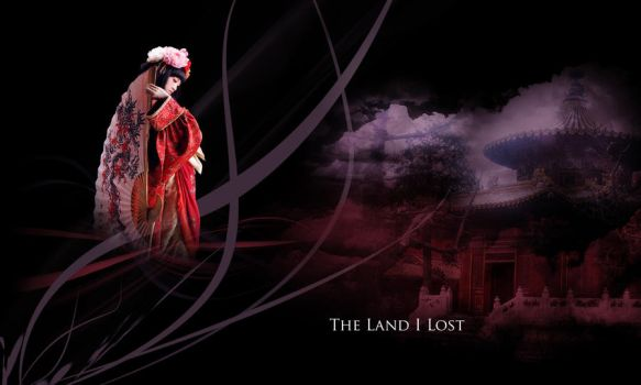The Land I Lost by EssenceOfADream