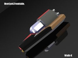 HoverBoard Project by ColdMarch