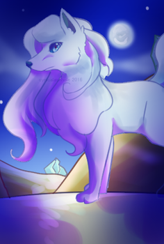 mountains by CynicalAshhole