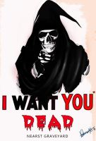 I WANT YOU DEAD by Aruthizar